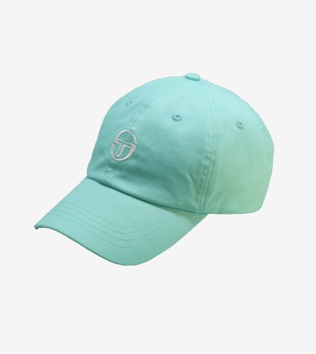 CHANG CAP [AQUA SKY/WHITE]