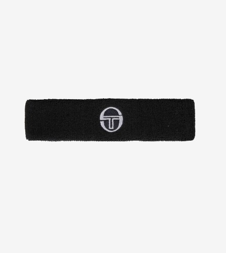 HEAD BAND [NAVY/WHITE]